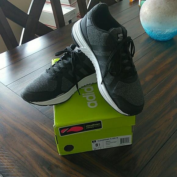 Adidas Neo Cloudfoam Flyer